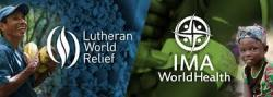 Lutheran World Relief and IMA World Health