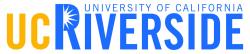 University of California, Riverside