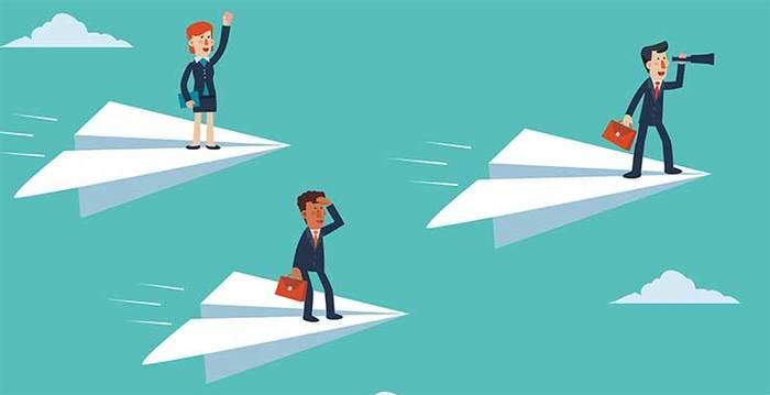 Set post-pandemic career goals