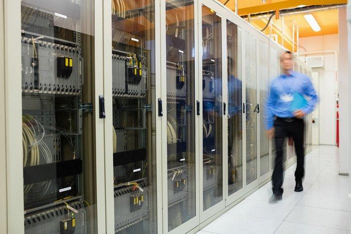 U.S. has almost 500,000 job openings in cybersecurity