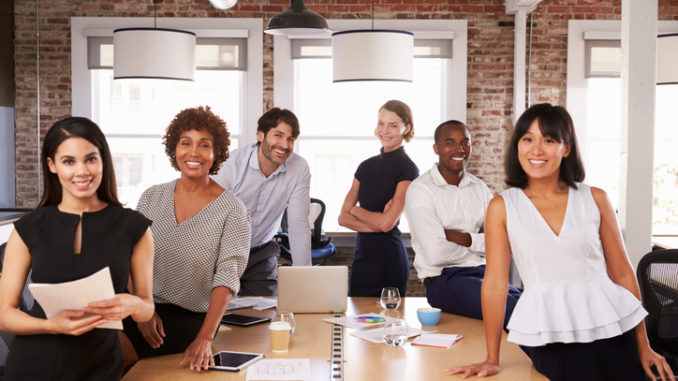 Diversity and inclusion lead to high performing teams