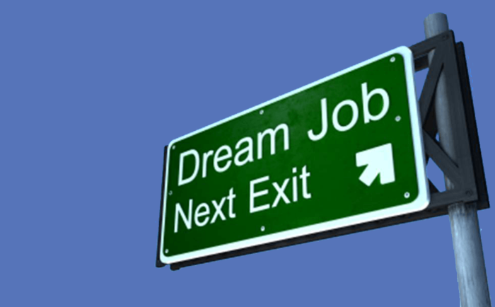 24 tips to land your dream job