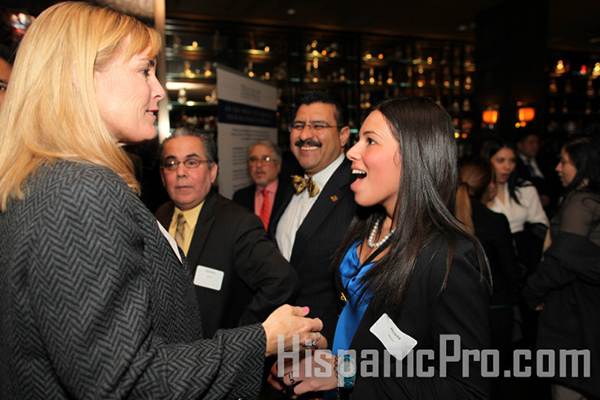 How to pick the right Networking events to attend