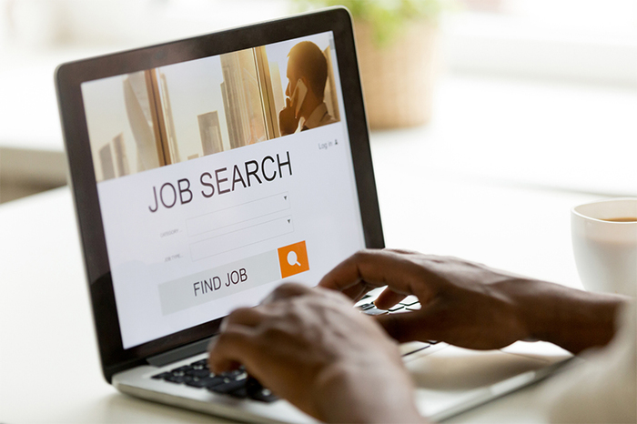 Three winning job search strategies
