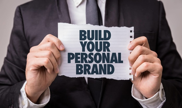 10 Tips For Building Your Personal Brand Online