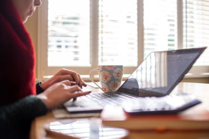 How to Work From Home without burning out